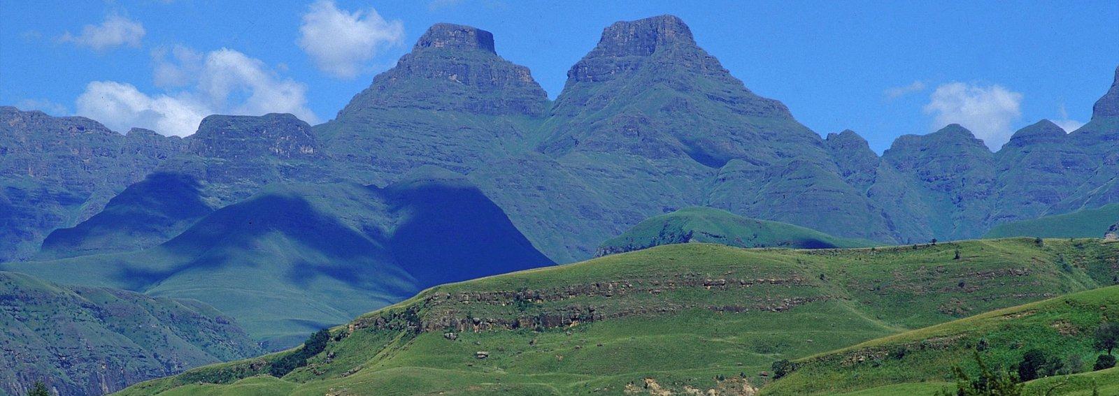 Drakensberg Hub